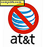 AT & T Kutting Ubegrenset Dataplaner 7. juni for iPhone og iPad