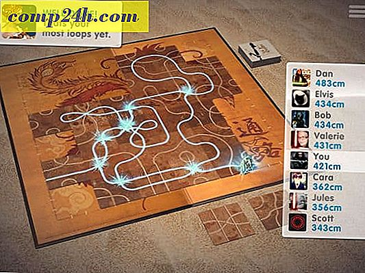 Tsuro - Apple's gratis iTunes-app van de week