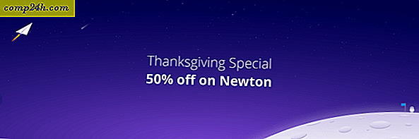 Kolla in denna Newton Mail App Black Friday Deal: 50% av medlemskap