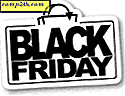 Din groovy guide till Black Friday 2012 Tech Deals