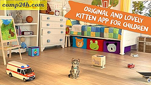 Little Kitten - Min foretrukne kat - Apples gratis iTunes App i ugen