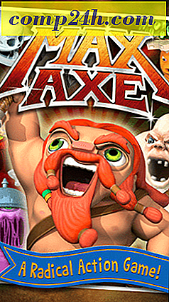 Max Axe-Apple App Store Gratis app van de week