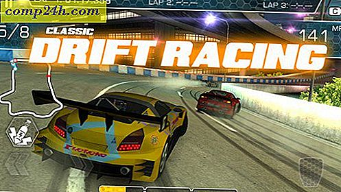 Ridge Racer Slipstream - Apples gratis iTunes App i ugen