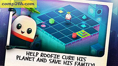 Roofbot: Puzzler On The Roof-Apples gratis iTunes App of the Week