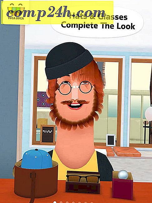 Toca Hair Salon 2 - Apples gratis iTunes App i veckan