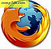 Vaihda Firefoxin Default Download Folder [How-To]