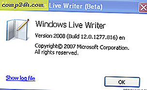 Windows Live Writer Beta 3 släpptes idag