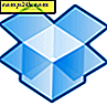 Dropbox backar upp 2 Gigs of Files online gratis