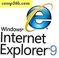 Internet Explorer 9: Hämta Preview