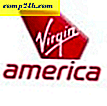 Virgin America Goes Google