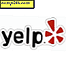 Yelp Backs Out av Google Acquisition [groovyNews]