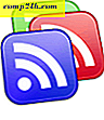 "Fredag ​​kul: Google Reader ""Play"" Feature Review"