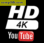 YouTube voegt ENORME 4K-videoformaat toe