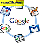 "How-To ""Go-Google"" med Google Apps - Gratis e-post, dokument och chatt!  {Serier}"