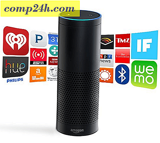 Amazon Echo Tip: Koppla ihop en Bluetooth-mobilenhet
