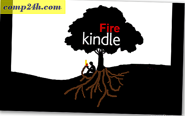 Hoe de Kindle Fire te rooten