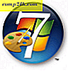 Jak usunąć Windows 7 Shortcut Icon Arrow Overlay