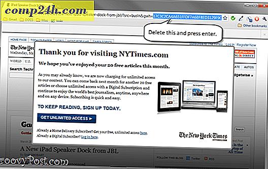 New York Times Paywall Bypass ve Ücretsiz NYTimes com Makaleler