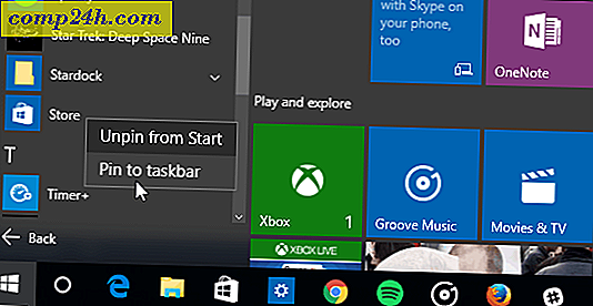 Installeer, verwijder, update en beheer Windows 10 Apps