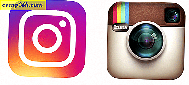 Ny Instagram Versjon for IOS First Impressions