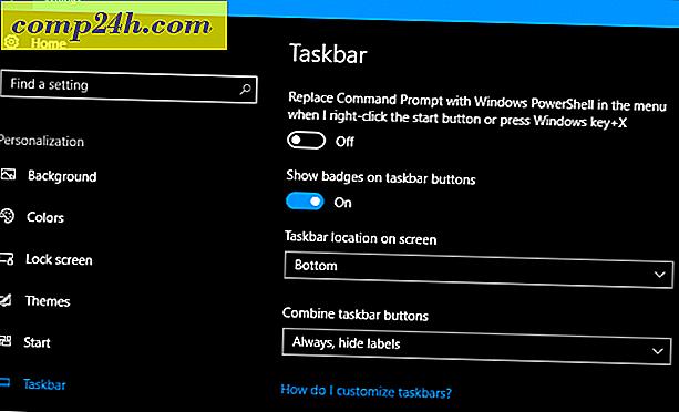 Komentokehote Windows 10