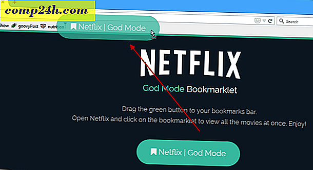 Netflix God-modus maakt Browsing Content Simple