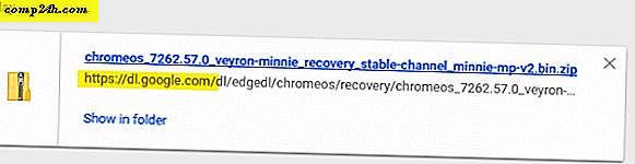 Waarom en hoe het Chromebook-herstelprogramma te gebruiken +