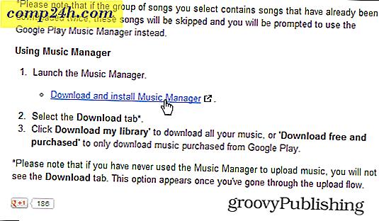 İTunes Müzik Listelerini Google Müzik'e Nasıl Aktarılır?