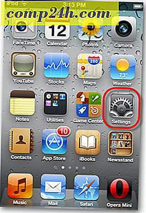 Apple iOS 5: Hur uppdaterar du din iPhone, iPad eller iPod Touch utan iTunes