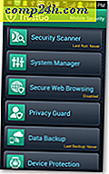 Android: Vertrauen Go Mobile Security App