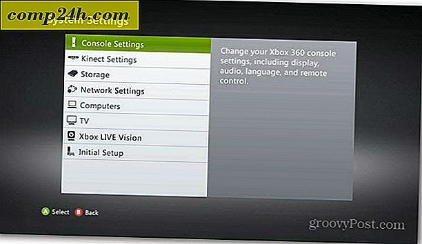 Windows 8 Xbox 360 Companion App