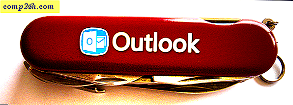 10 Oumbärliga Outlook Tips