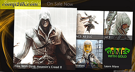 Xbox Live Gold-abonnenter: Assassin's Creed II gratis start i dag