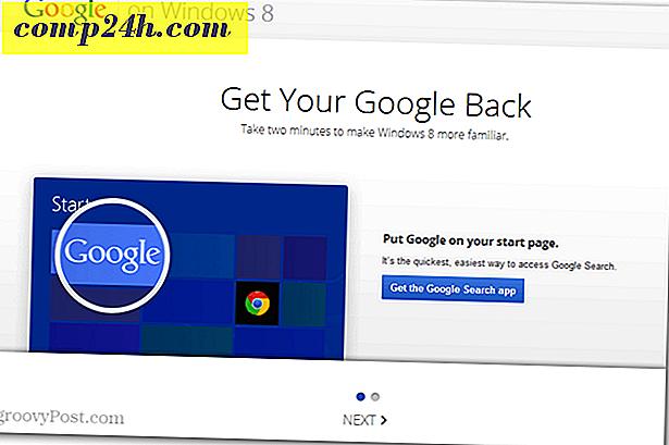 5de76ac8f Søkkranser: Google lanserer lekfull (likevel strategisk) overfall på ...