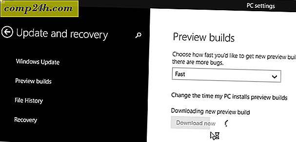 Windows 10 Technical Preview Build 9926 Dostępny teraz