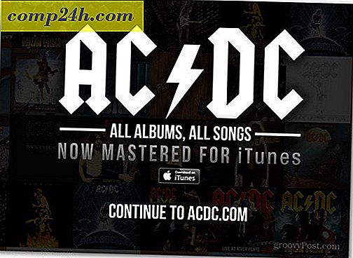 AC / DC on lopulta Apple iTunes Storessa
