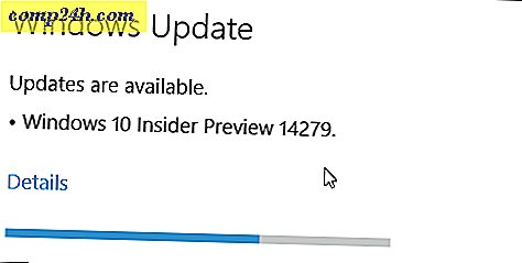 Windows 10 Redstone Build 14279 uitgebracht voor Insiders, hier is wat er nieuw is