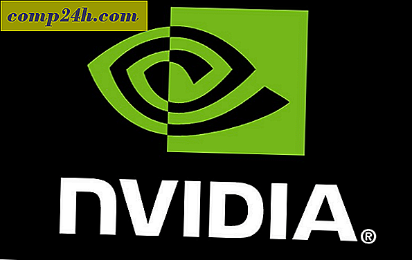 NVIDIA releases GeForce 355.82 stuurprogramma's voor Windows 10