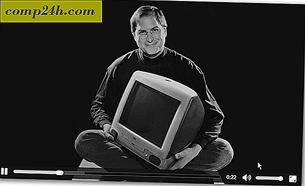 Apple Tributes Steve Jobs auf der Website