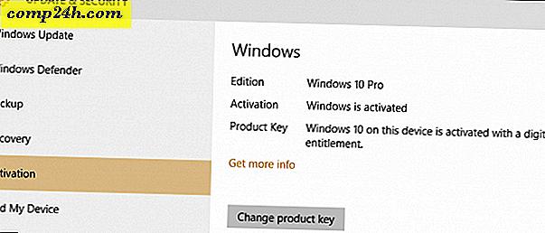 PSA: Akta dig för Windows 10 Activation Tech Support Scams