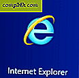 Internet Explorer 10 Flash-inhoud in Windows 8 en RT om standaard te draaien via Update Today