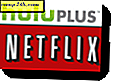 Netflix vs Hulu Plus: To Big Gamechangers til Streaming TV Giants