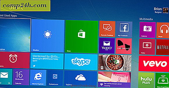 Windows 8.1 nu beschikbaar voor downloaden via Windows Store