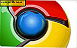 Ny Google Chrome Beta är blixt snabbt, video bevis [groovyNews]