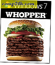 Windows 7: n myynti Go Big, mikä whopper!