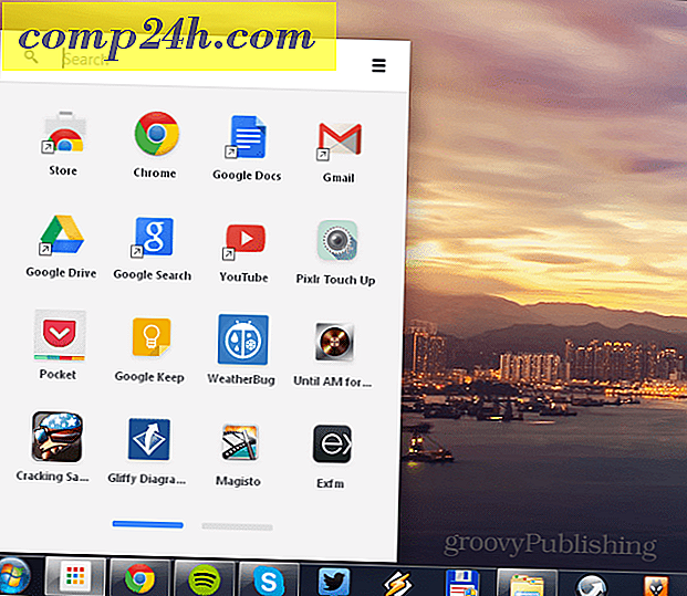 Google is Axing the Desktop Chrome App Launcher