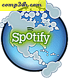 Spotify Arrives - Nu tillgänglig i USA