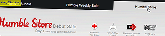 HumbleBundle lanserar Daily Deal Store
