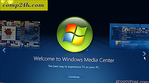 Windows Media Center Dead, Xbox One for at få DVR-funktioner