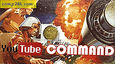 Spil Missile Command og forsvare enhver YouTube Video